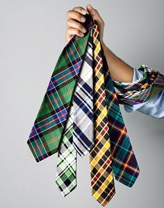 Check #ties