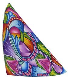 base cane for 36 kaleidoscope designs.