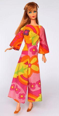 TNT in Pajama Pow 1967...40...5