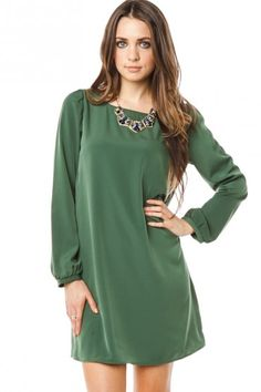 middleway shift, shopsosi style, fashion, shift dresses, elc cloth, olives