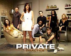Private Practice (: