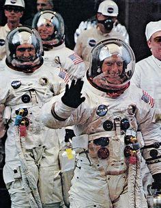 "Apollo 12, "" The day launch "", November 14, 1969"