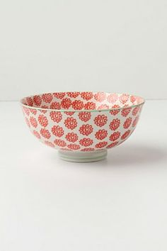 £8.00 Inside Out Bowl