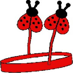 Crafts Love Bug Valentine Hat from Families OnLine Magazine