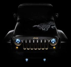Year of the Dragon Jeep Wrangler to be unveiled at Beijing Auto Show  Naples Dodge Chrysler Jeep Ram  www.naplesdodge.com