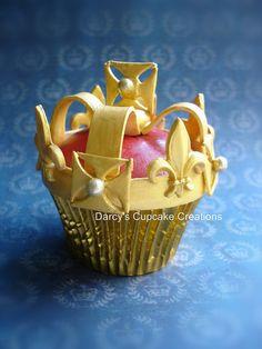 Regal Cupcake | Flickr: Intercambio de fotos