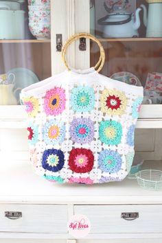 Syl loves, crochet by @joanna1972