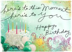 Here's To You - Taylor Swift (Postcard) - Happy Birthday Ecard | American Greetings