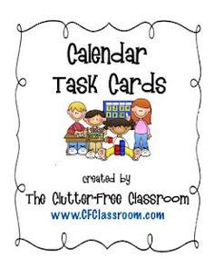 awesome calendar ideas