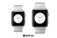 The Apple Watch couple set is the perfect gift for tech junkies! http://youtu.be/a6CUWKWpFAs