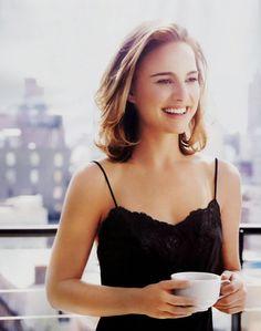 NATALIE PORTMAN.  She is perfect