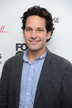 Paul Rudd | The Official Ranking Of The 50 Hottest Jewish Men In Hollywood