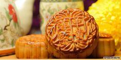shanghai mooncake