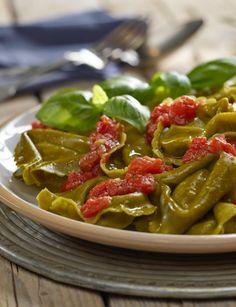 Tortelloni z sosem pomidorowym #lidl #przepis #tortelloni #sos #pomidorowy
