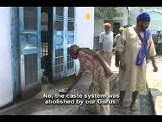 super interesting video on caste in india