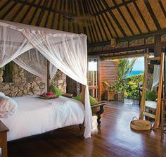 Bali Beach Necker Island