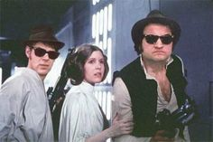 Blues Brothers Wars