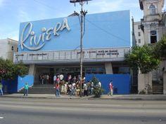 Cine Riviera, El Vedado