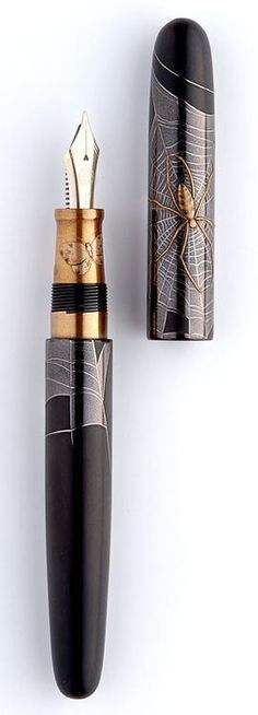 Nakaya Fountain Pen, Japan