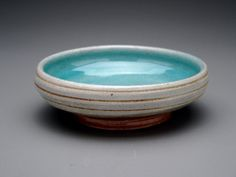 Mark Shapiro. Rosenfield Collection | Bowl
