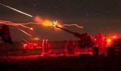 All Is Calm, All Is Bright (U.S. Marine Corps photo by Lance Cpl. Jason Morrison)