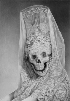 La Catrina has become the image of Death in Mexico, she is  part of the celebrations of Day of the Dead throughout the country; she has become a motive for the creation of handcrafts made from clay or other materials, her representations may vary, as well as the hat.
