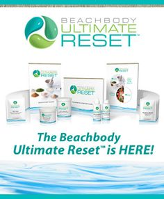 I am personally on day 9 of the reset!  I am getting amazing results as far as weight loss, increased energy, full night's sleep and over all well being!  Check out my website for more info !  www.ultimatereset.com/Aprillynn123