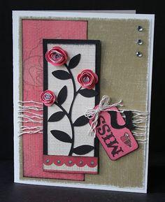 sassi strand, card
