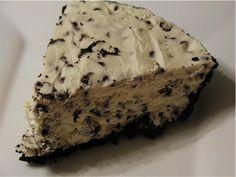No-Bake Chocolate Chip Cheesecake Recipe!