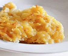 Cracker Barrel Hashbrown Casserole (4 Points+) #WeightWatchers #CrackerBarrel #HashBrown #Casserole