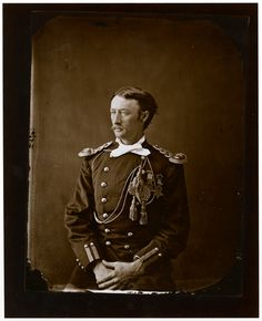 Memorial Day: Indian Wars: Tom Custer. He died with brothers, George and Boston within yards of one another on Last Stand Hill during the Battle of the Little Big Horn. Thomas Custer's body had been so heavily mutilated it was only possible to identify him by means of a tattoo he was known to have had.
