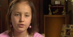 8-Year-Old Girl Raises pH levels And Shrinks Cancer Tumors By 75 % With Diet