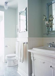 Sarah Richardson Design inc season 2 Carolines Bathroom