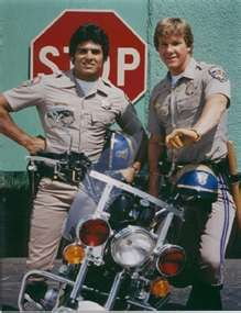 """""""CHiPs"""" TV Show"""