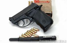 Taurus 25PLY .25 ACP - Personal Defense World