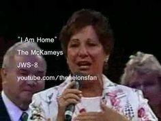 I Am Home - The Mckameys
