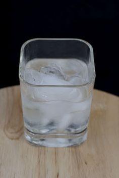Liquid Valium     (1 shot vodka  1/2 shot peppermint schnapps)