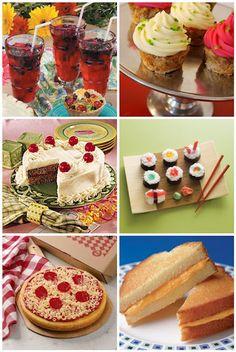 April Fools Food! — Celebrations at Home
