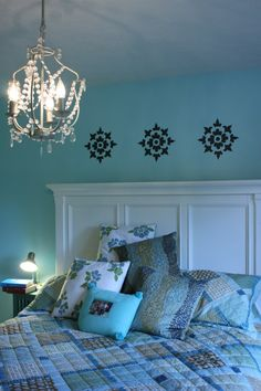 Embellishments with Uppercase Living