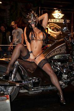 sexi biker, biker chick, biker girl, biker rider
