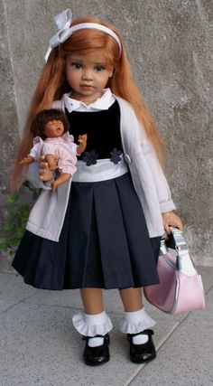 angela sutter doll artist...