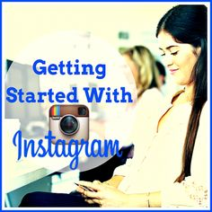 New research indicates that Instagram is taking the lead when it comes to engagement on social networks. Here's how to get started with this amazing platform