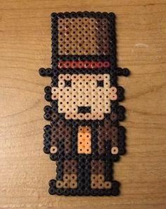 bead patterns, perler beads, hama bead