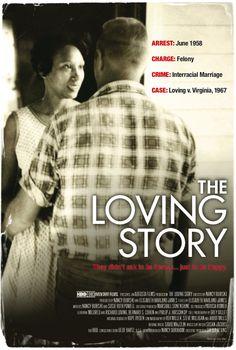 The Loving Story.