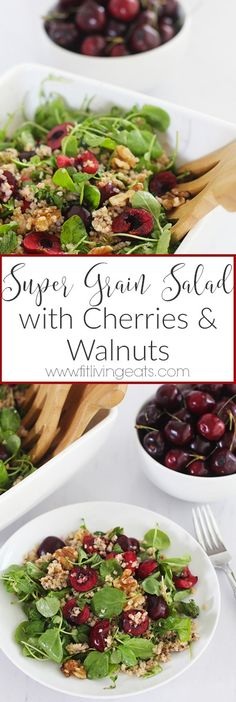 Super Grain Salad wi