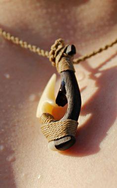 Hawaiian wedding necklace.