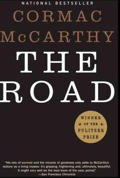3- The Road- Cormac McCarthy- Jan. 2014