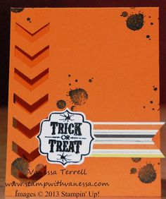 Tags 4 You Halloween Card
