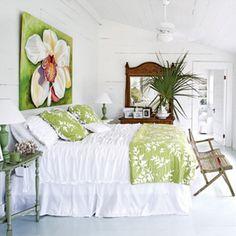 100 Comfy Cottage Rooms | Repurposed Space | CoastalLiving.com