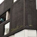 Poroscape by Younghan Chung + Studio Archiholic
